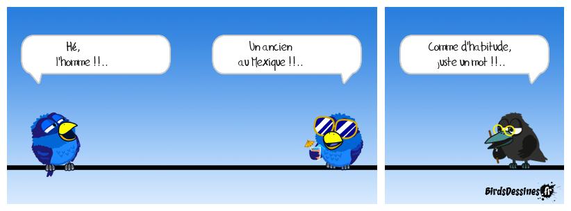 Verbi Sauce Chris, pour la calembourgeoisie !!... - 6