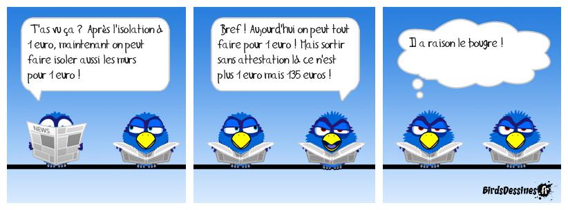 💰 Tout a 1 euro 💸😡