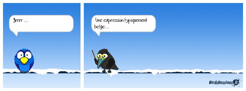 Verbi Parlons belge - 1