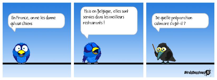 Verbi Parlons belge - 4
