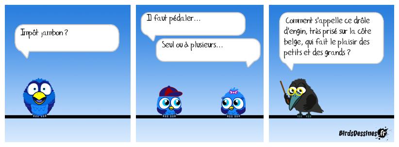 Verbi Parlons belge - 5