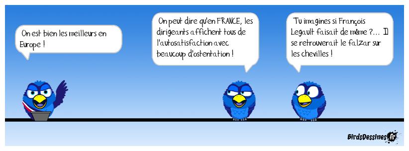 Verbi expression québécoise 02 (clin d'oeil à Diane)