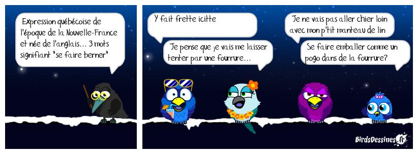 Verbi - Parlons québécois - 16
