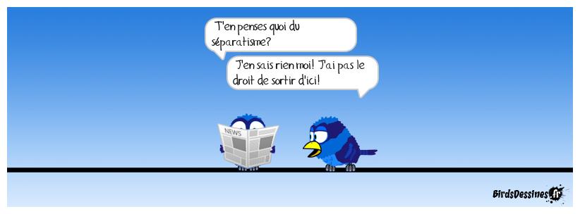 Séparatisme