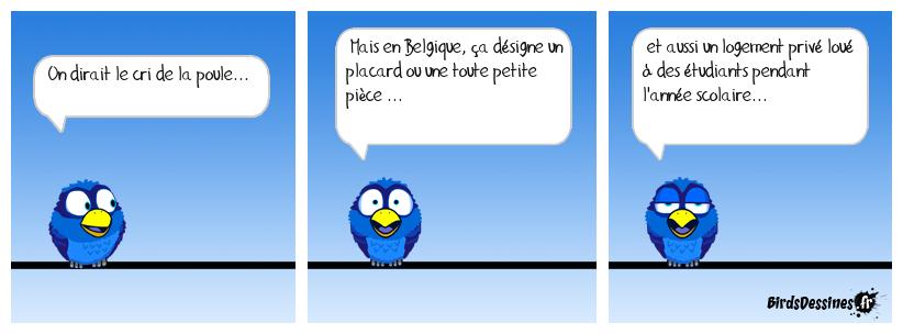 Verbi parlons belge - 18