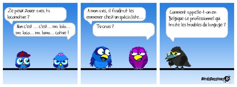 Verbi Parlons belge - 19