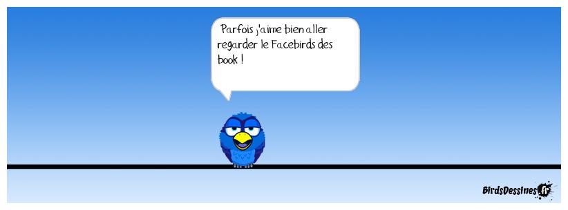Facebirds.