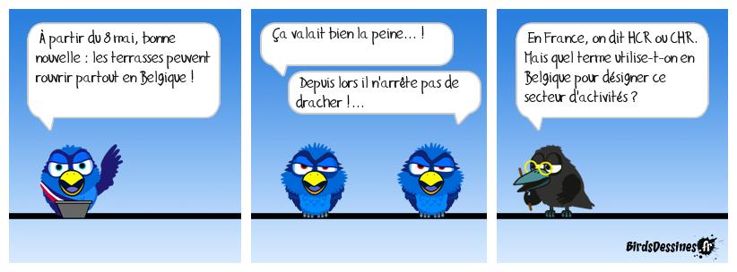 Verbi Parlons belge - 30