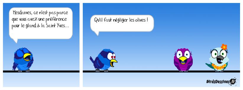 😍 Le dicton de Mister blues... 356 😋🥰