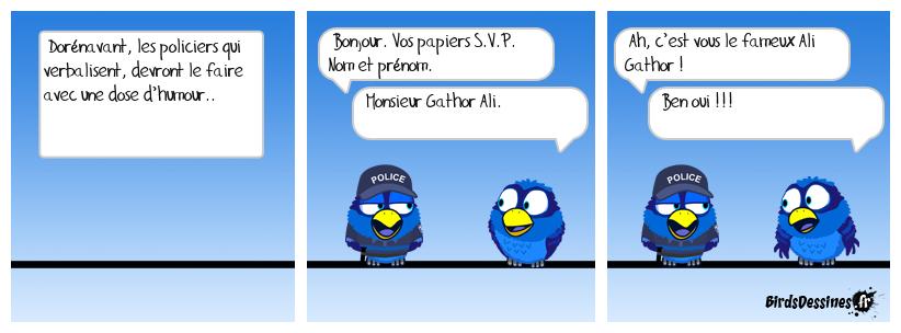 Humour façon Gaveravar 2 !