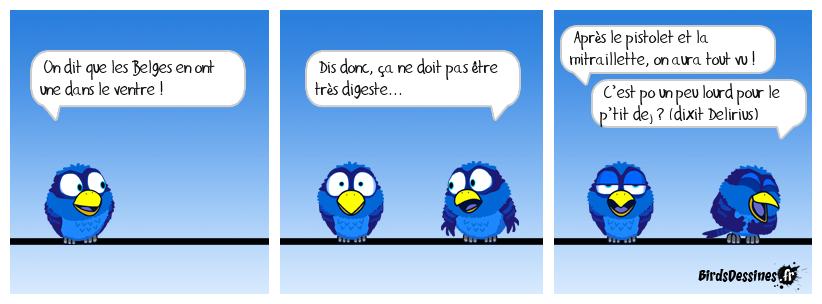 Verbi Parlons belge - 40