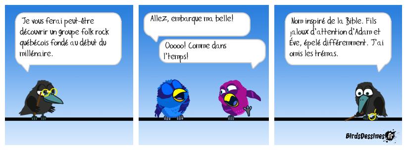 Verbi - Chantons québécois - 4