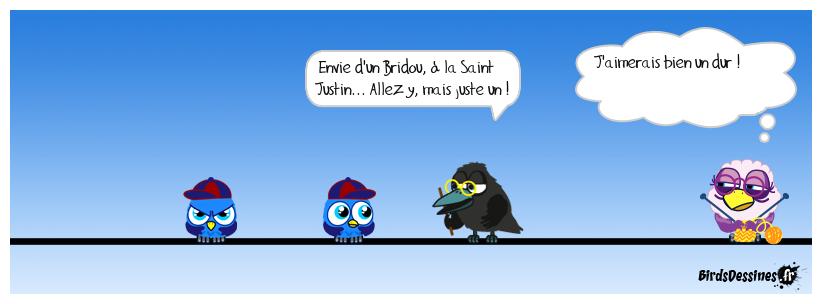 😁 Le dicton de Mister blues...363 😇😋