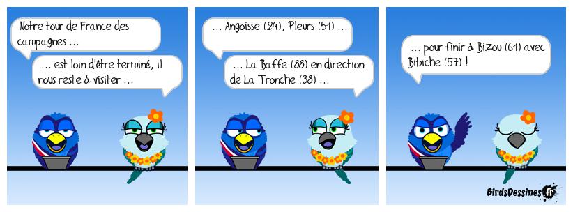 Montcuq (46) ... c'est Bidon (07) !