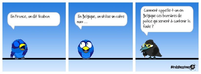 Verbi Parlons belge - 50