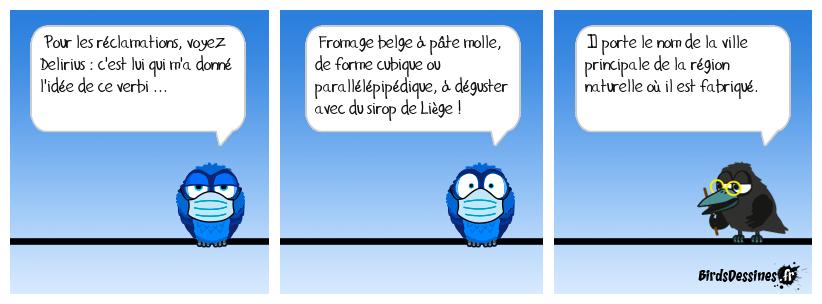 Verbi Parlons belge - 52