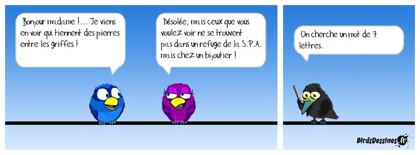 Verbidouillage n° 97 (un verbi...