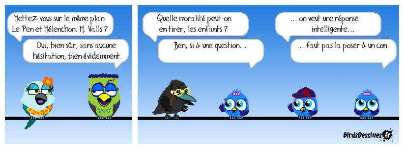 Qué s'appelerio Manouel Valls