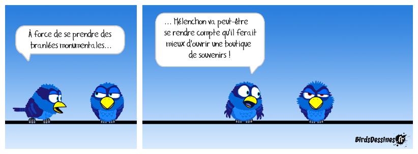 Jean-Luc la brocante