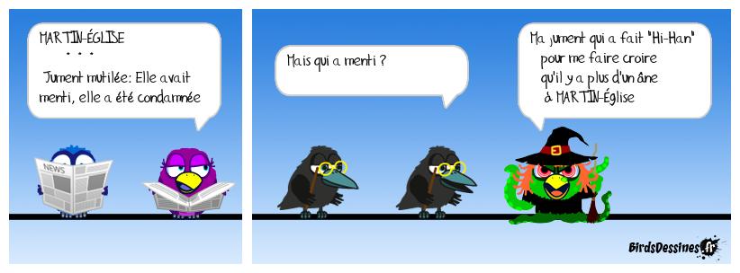 ♫ Le coin-coin du matin ♪ 27/06/2021 ♫