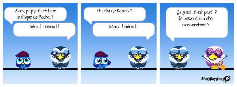 Kaaris & Booba Comedy Club - Troisième épisode
