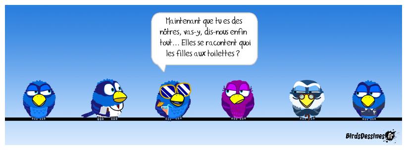 Birdy change de sexe - 5