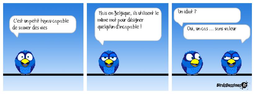 Verbi Parlons belge - 56