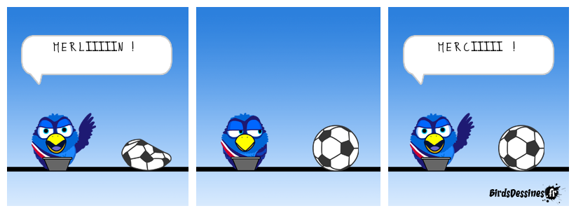 Kaamelott 44 : Sort-ball