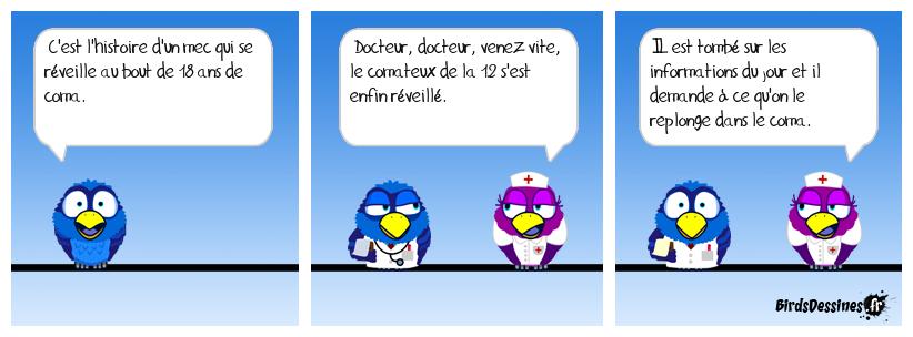 Le diagnostic bis
