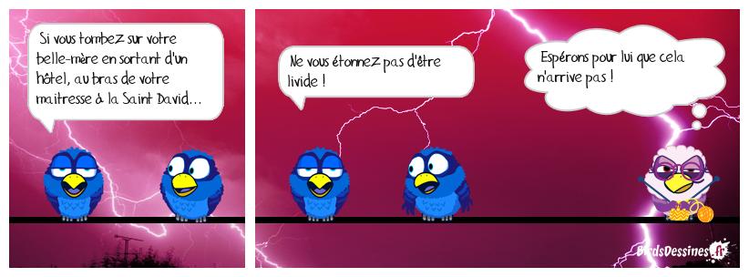😨 Avertissement 🥶💏🏻