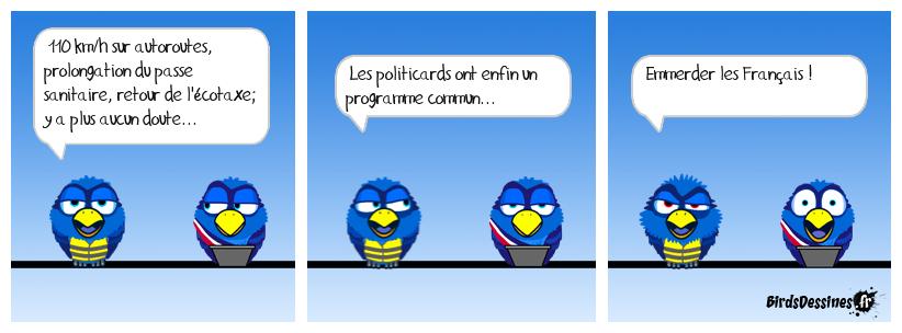 S.V.P. Pompidou ; reviens !