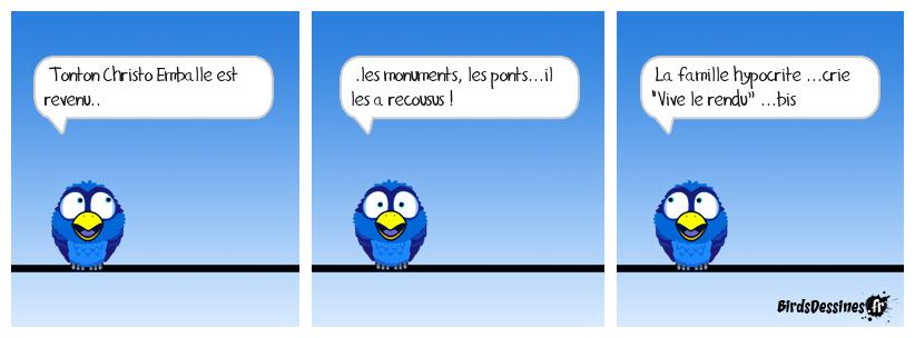 Hommage à Pierre Perret ! (En chanson)