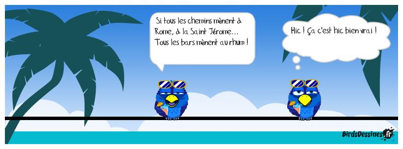 🥰 Le dicton de Mister blues...404 🍸🍹