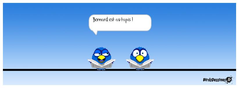 RIP Bernard Tapie