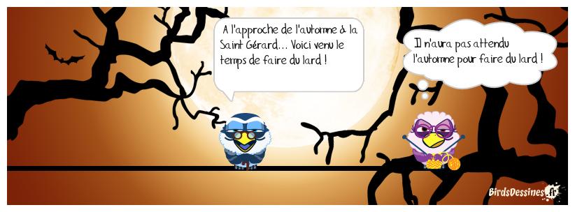 👍 Le dicton de Papi Blues...14 🥓🤤