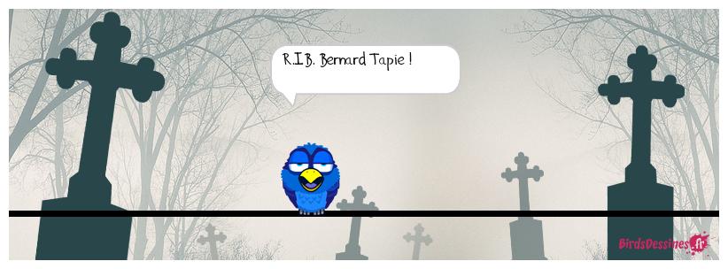 Mort de Bernard Tapie, malheur de ses créanciers