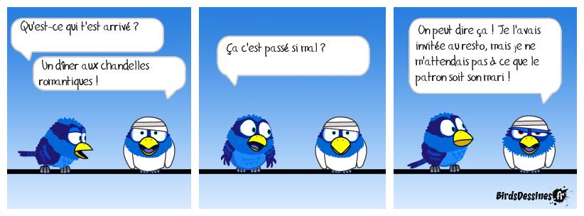 😨 Aïe, aïe...03 🤕👨🍳