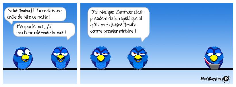 la France aux Français !