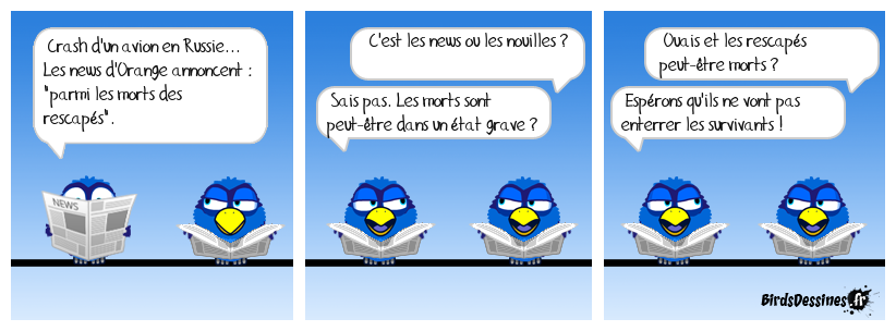 Ah ils sont forts !