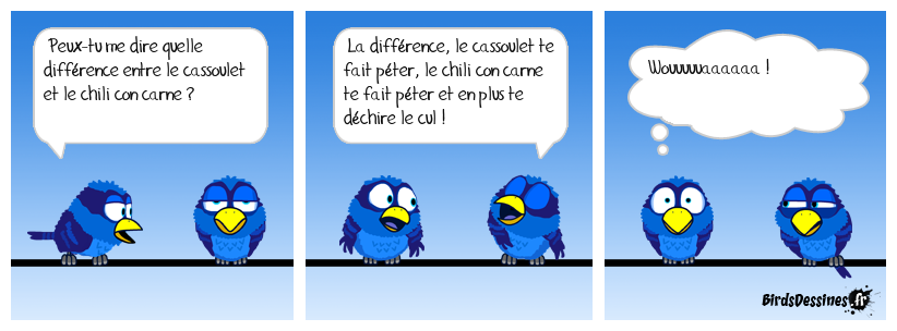 🍲 La différence 🥵😆